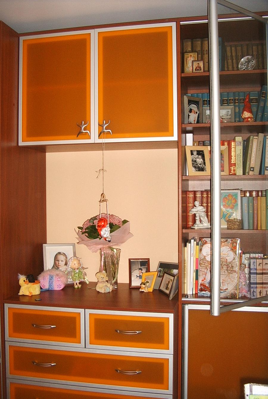 Качественаня мебель! - производство корпусной мебели.